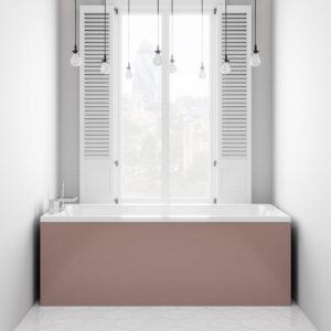 Antique Violet Bath Panel