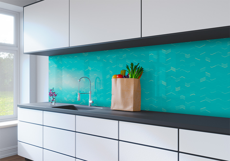 Kitchen Splashbacks - Genie Splashbacks